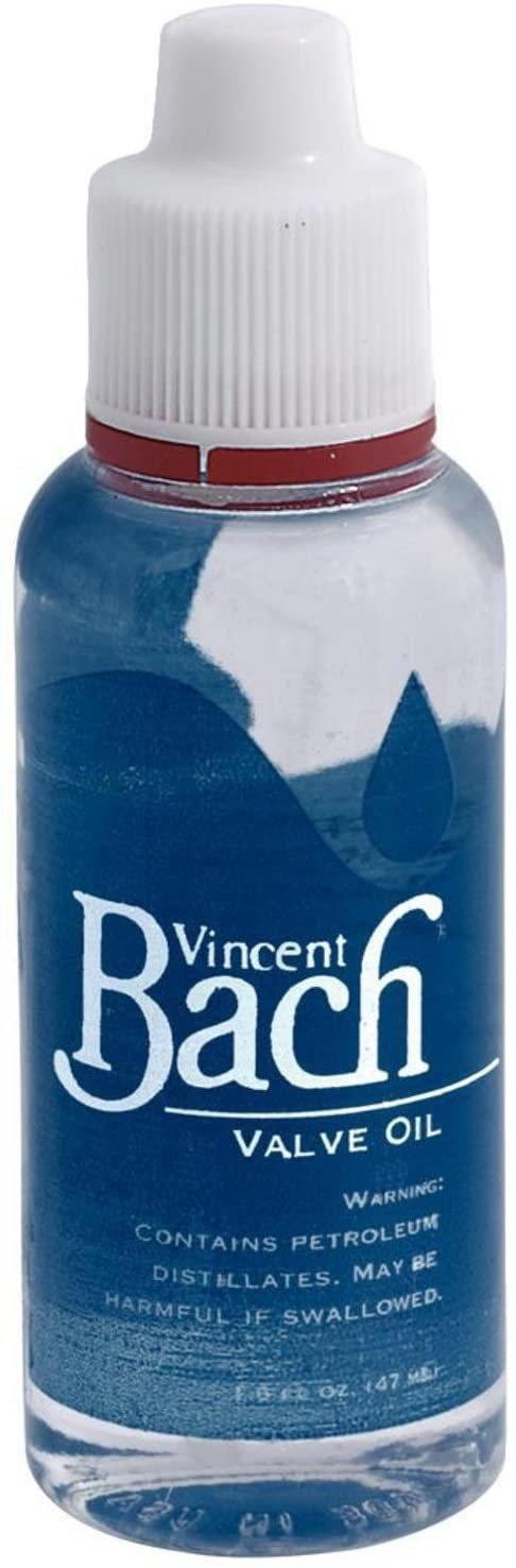 Bach Valve Oil VO1885