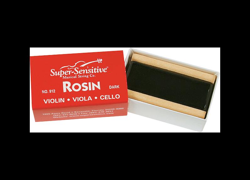 Dark Rosin