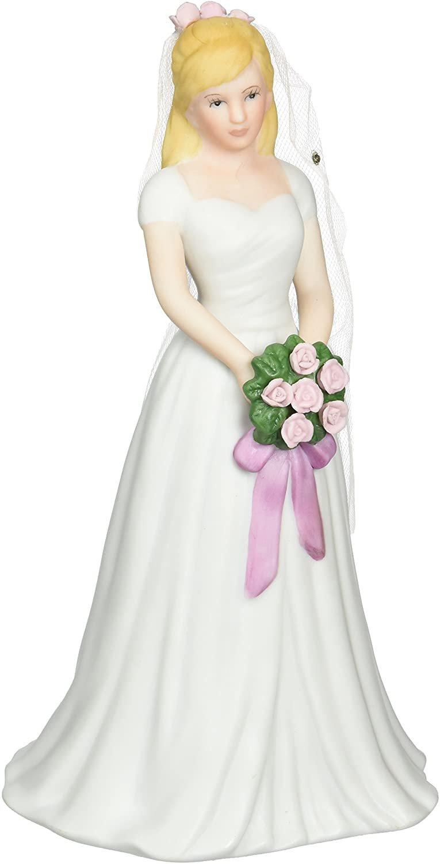 Growing Up Girls - Bride