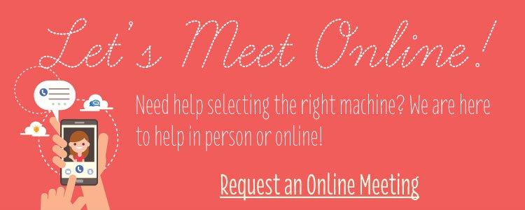lets meet online