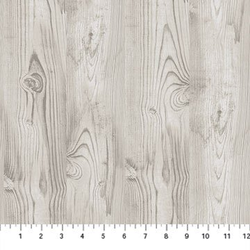 The Scarlet Feather -- 23480-93 Wood Grain/Ash