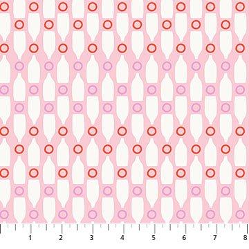 Ring Toss - 90158-21 Pink Ring Toss
