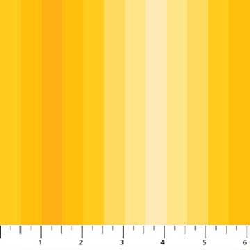 Butterscotch -- 90185-52 Yellow Stripes