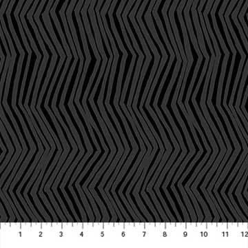 DIY -- 90203-99 Zig-Zag/Black