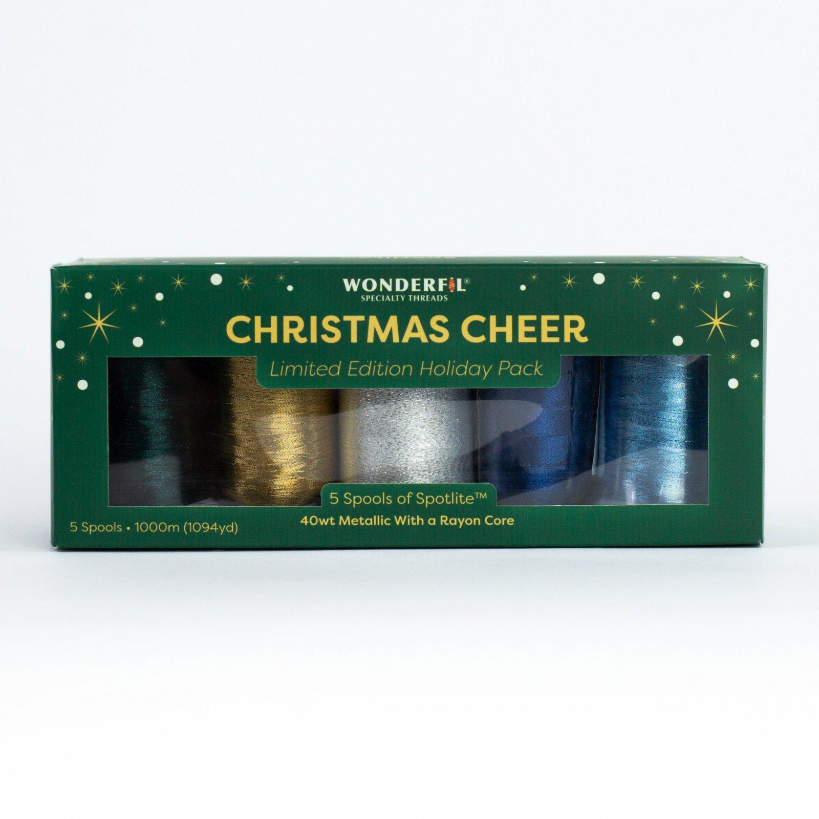 Wonderfil Christmas Cheer -- North Pole/HPCC-NorthPole