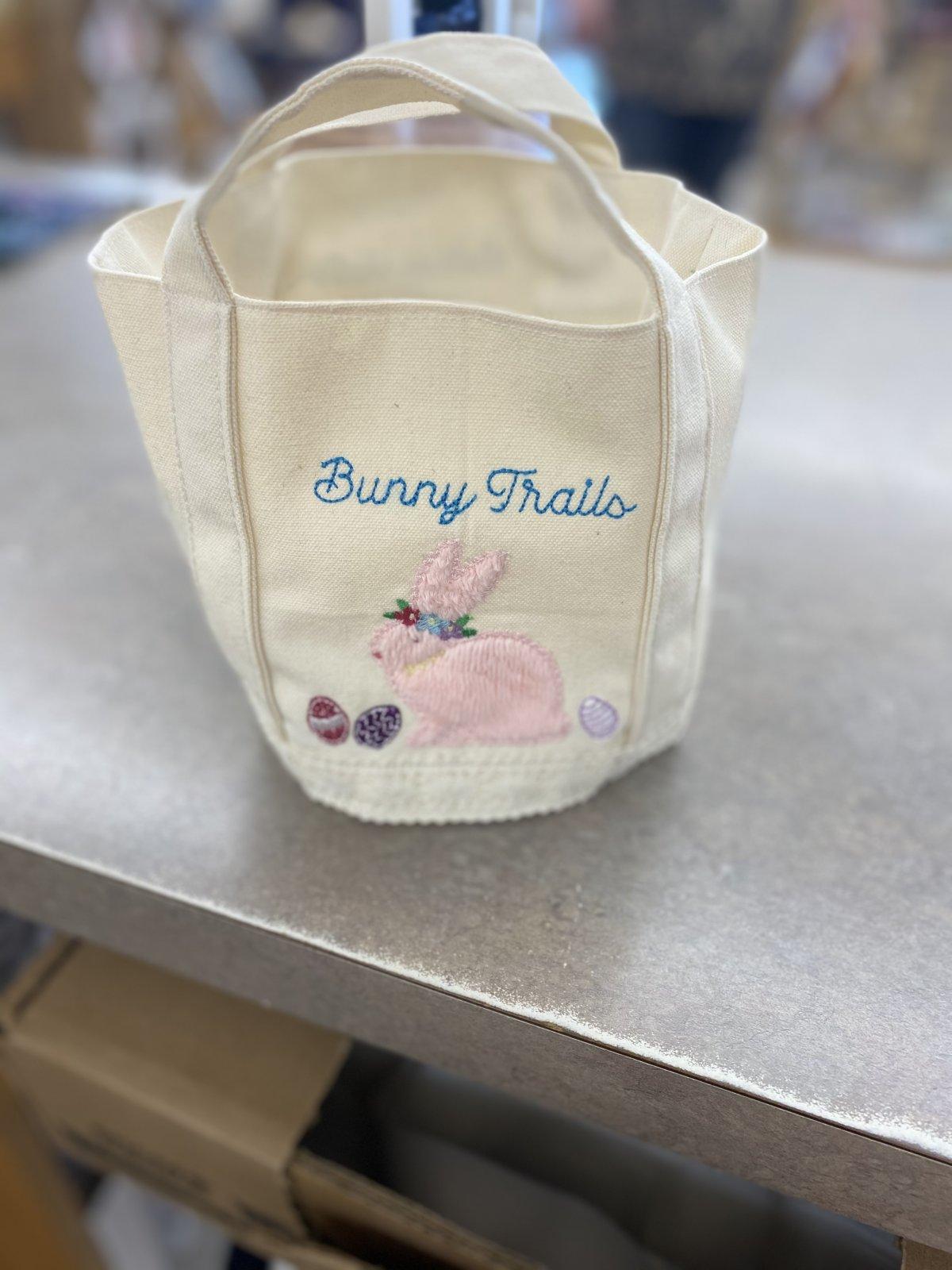 Bunny Busket Design Embellishment Kit for Kimberbell