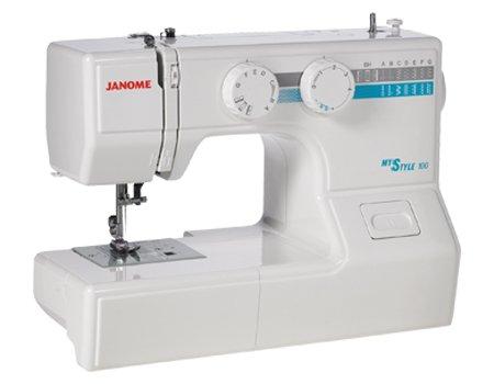 Janome My Style 100 Sewing Machin