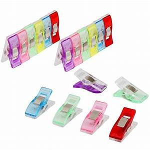 Binding Clips (20pcs)