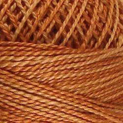 Valdani H206 Washed Orange