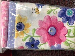 Flutter Pillowcase Kit