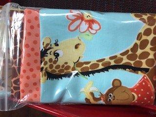 Susybee Buddies Pillowcase Kit