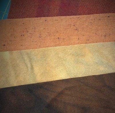 Primitives I Wool Bundle-10 x 10