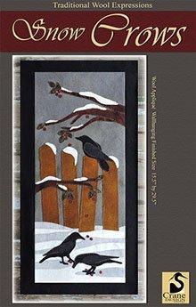 Snow Crows Kit