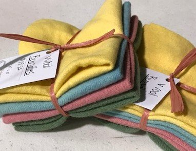 Spring Fling Wool Bundle-10 x 10