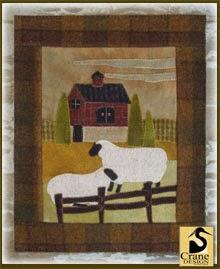 Wooly Daze---KIT