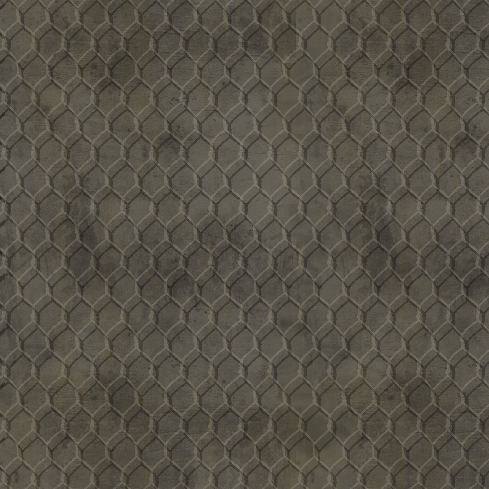 Studio E Bee Sweet Honeycomb Dark Grey Honeycomb Allover