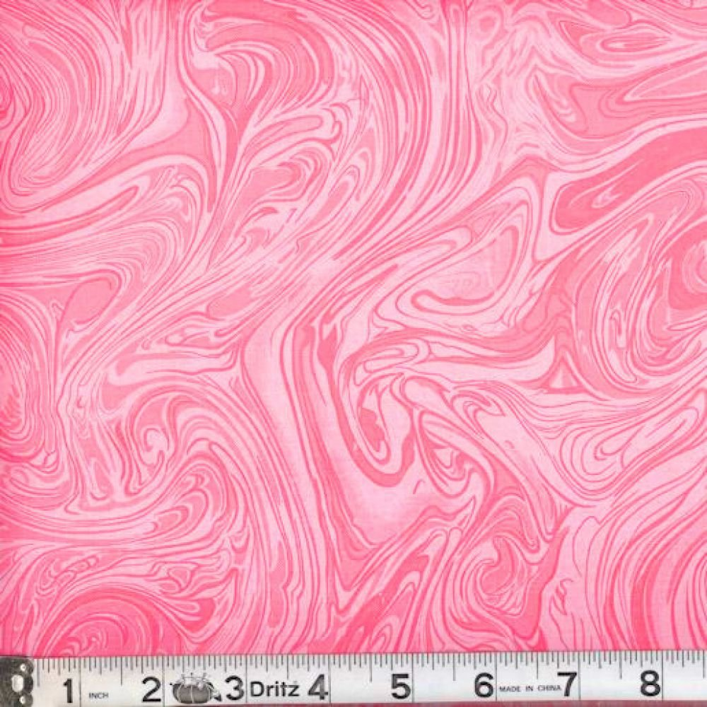 Marbleicious Pink