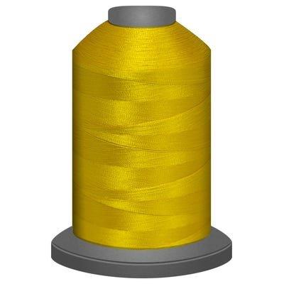 Glide 5,500 yds - Color # 87406 Daffodil