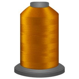 Glide 5,500 yds -  Color #80130 Marigold