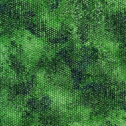 Kaufman Atlantia Emerald Metallic