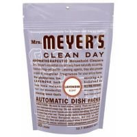 Mrs. Meyer's Automatic Dish Packs - Lavender