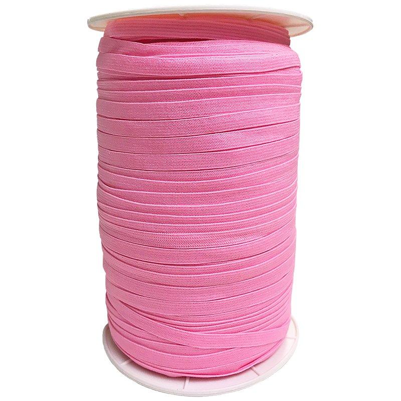 Moda 1/4 Soft Elastic Sherbet - bty