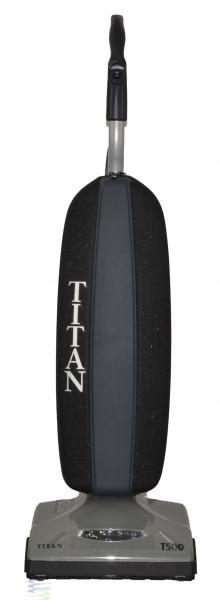 Titan T500 Vacuum