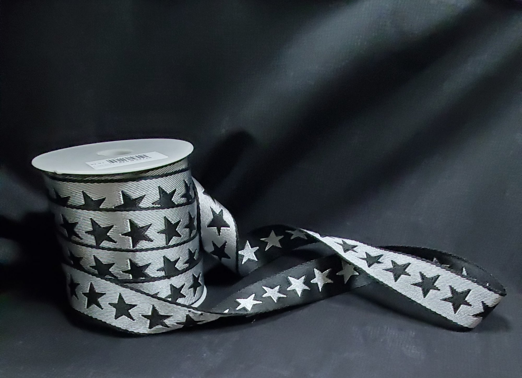Star Galon Reversible Ribbon 25mm