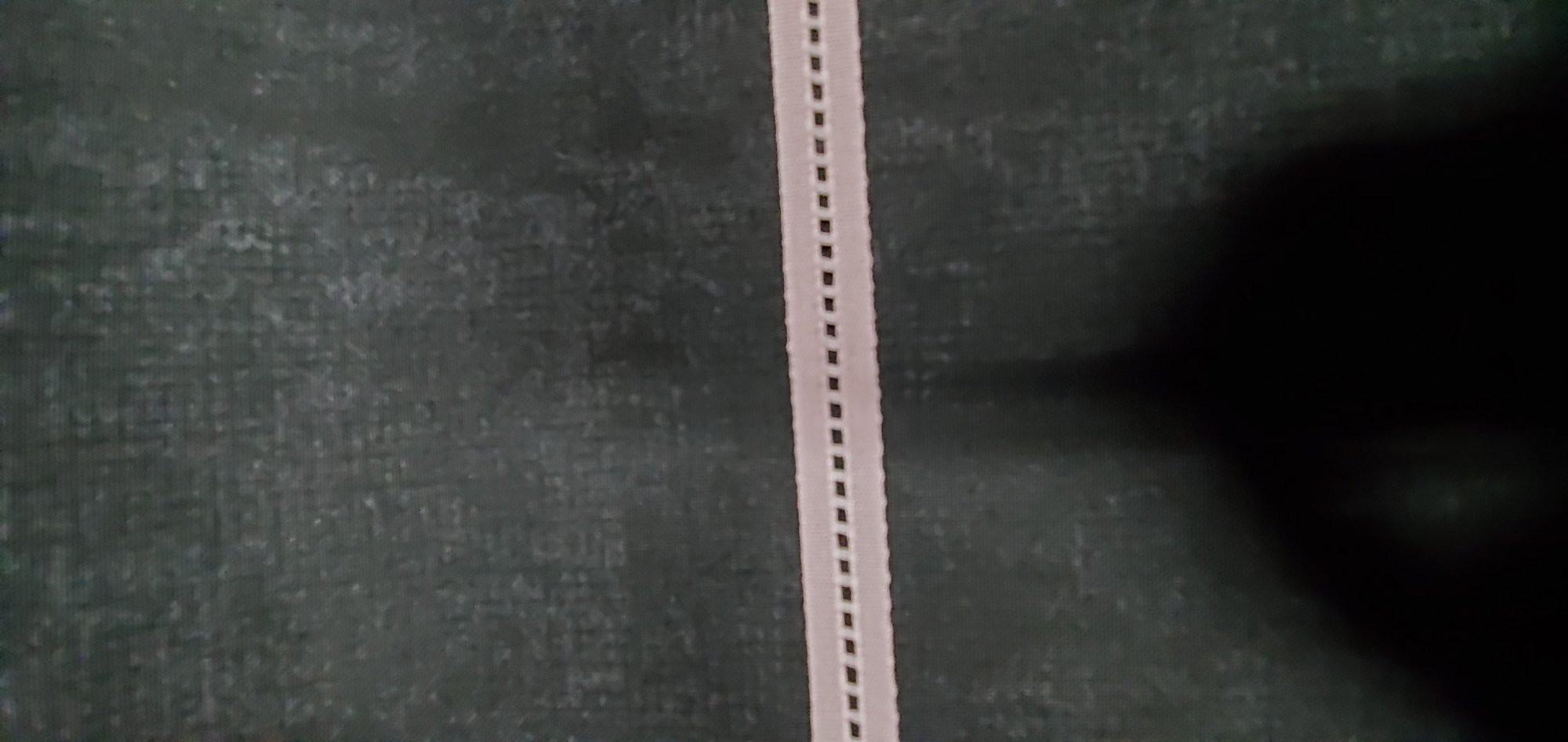 Jour Echelle Cotton Trim 2mm Pink C74
