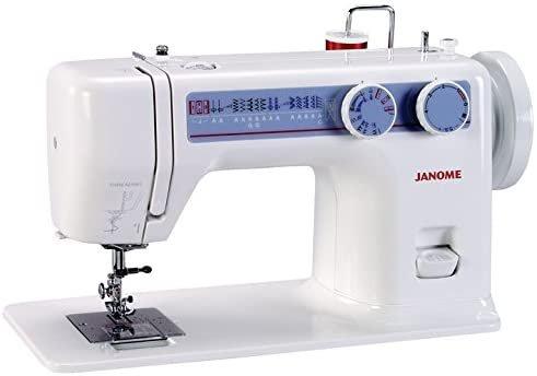 Janome 712T Treadle Sewing Machine