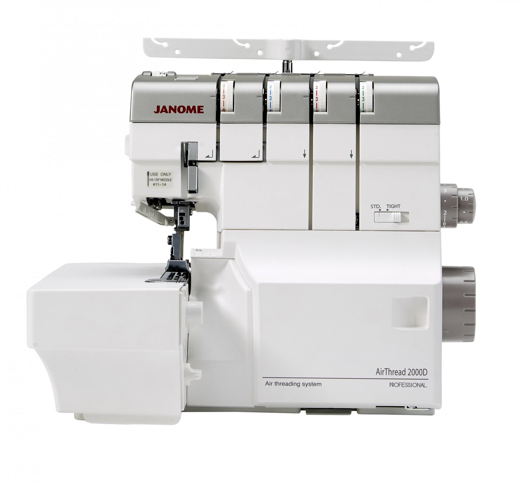 Janome AT2000D AirThread Professional Serger
