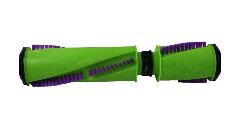 Bissell Brushroll Pet Hair Eraser 1650 Purple Bristles