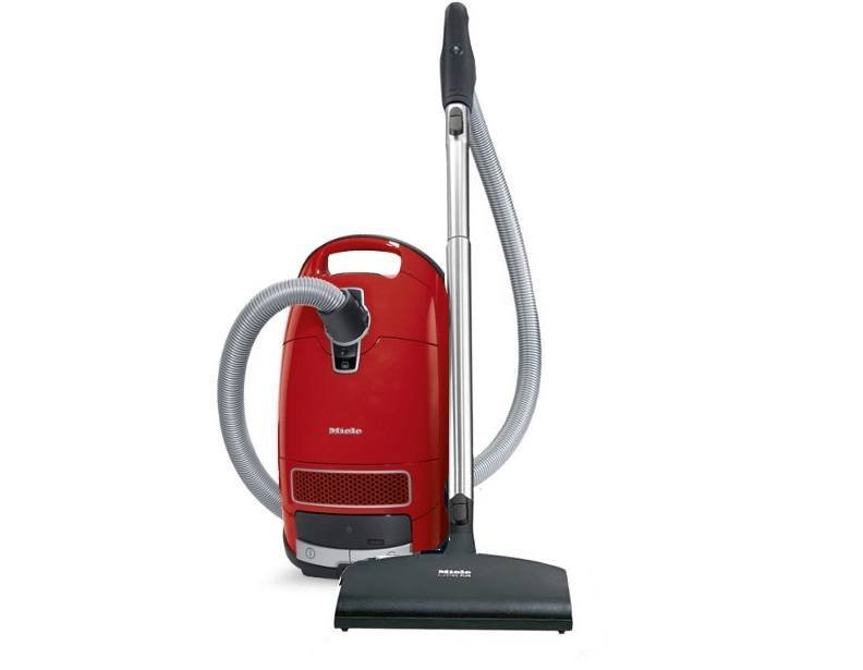 Miele C3 Homecare Complete Canister Vacuum