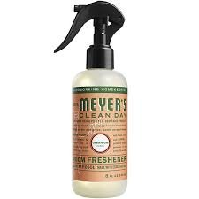 Mrs. Meyer's Room Freshener - Geranium