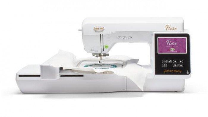 Babylock Flare Embroidery Machine