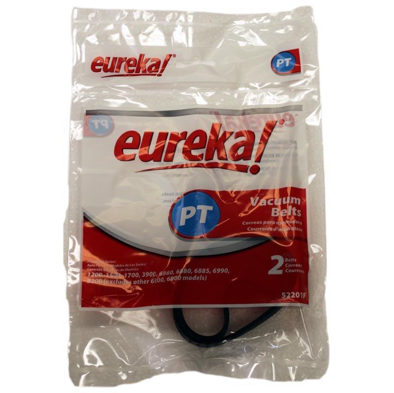 Eureka Power Head PT Belt 2pk