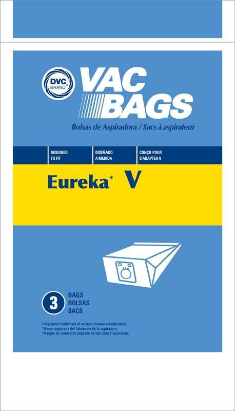 DVC Eureka V Bags 3pk