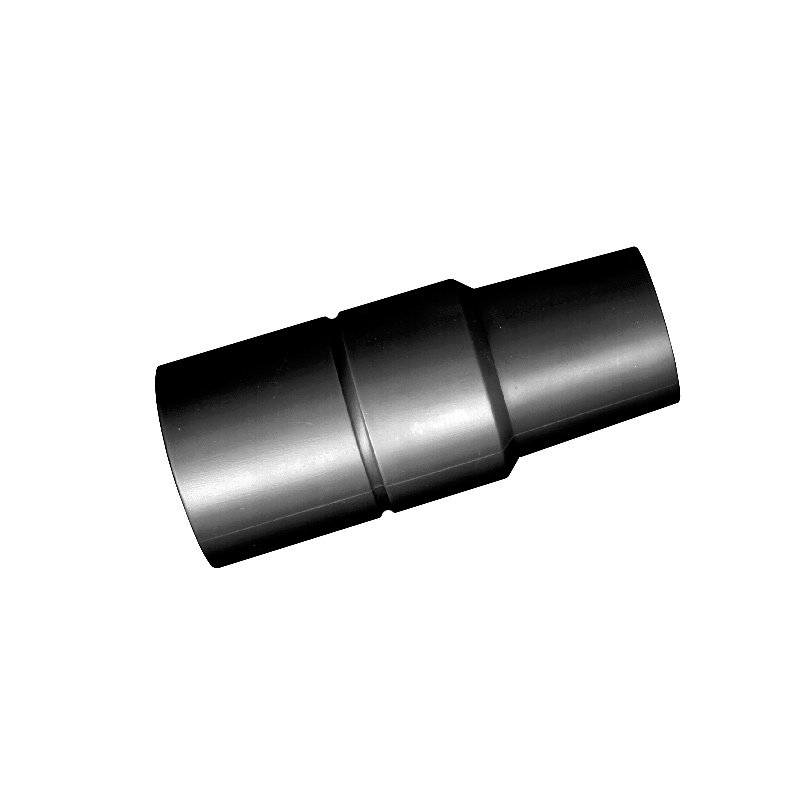 Adapter Gray Plastic Reducer 1-1/2 To 1-1/4