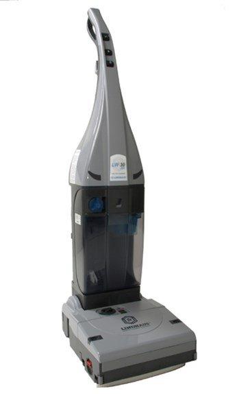 Lindhaus LW30 pro Scrubber