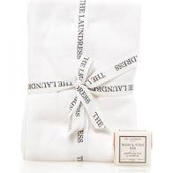 Laundress Lint-Free Cleaning Cloths 3pk