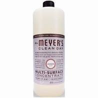 Mrs. Meyer's Multi-Surface Concentrate - Lavender