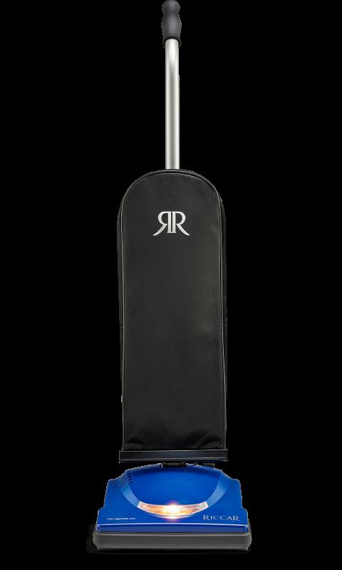 Riccar R10E SupraLite Upright Vacuum