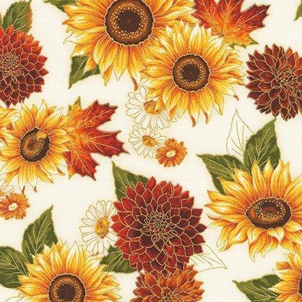 RK Autumn Bouquet Sunflower