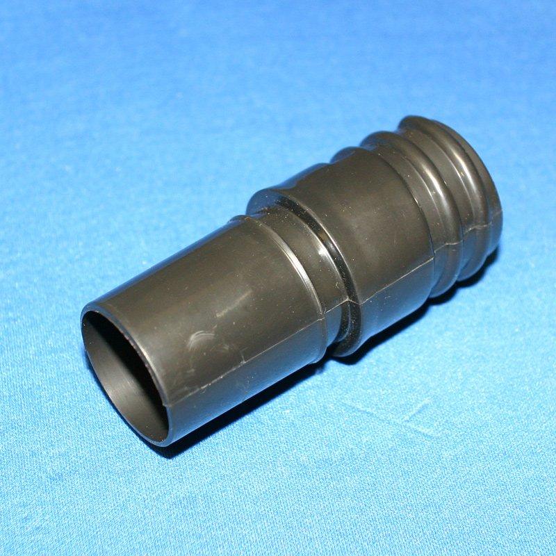 Adapter, Black 1-1/4 Multi-Purpose Samsung 5000/6000