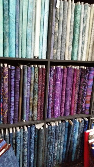 Honey Run Quilters Is A Full Service Quilt Shop With