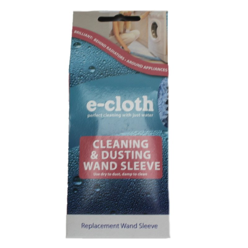 e-cloth Cleaning & Dusting Wand Sleeve