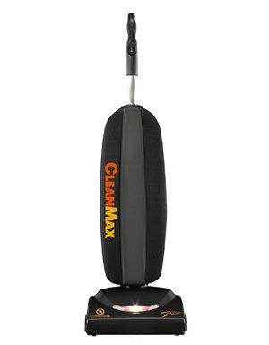 Cleanmax Cordless Zoom 2 Speed Vacuum