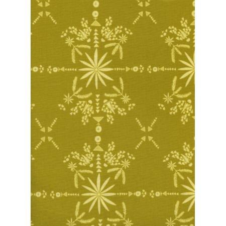 Paper Bandana - Bandana - Grass - A4017 002