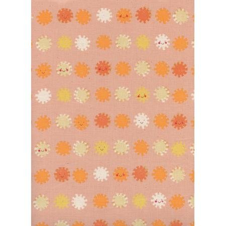 Sunshine by Alexia Abegg for Cotton+Steel Fabrics - A4063-002