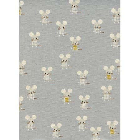 Sunshine by Alexia Abegg for Cotton+Steel Fabrics - A4064-002
